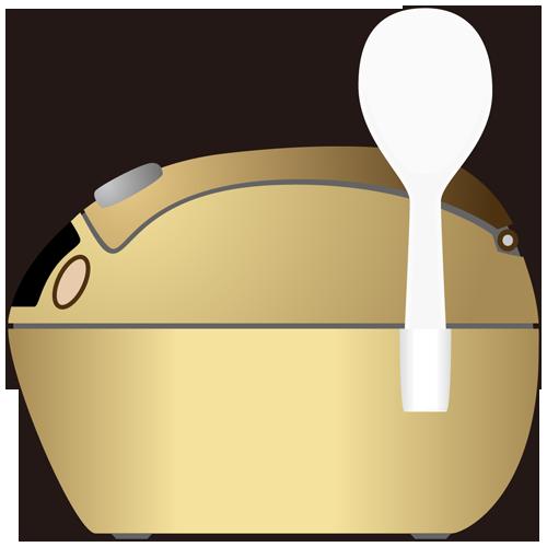 炊飯器(炊飯ジャー)