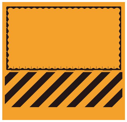工事用柵(フェンス)