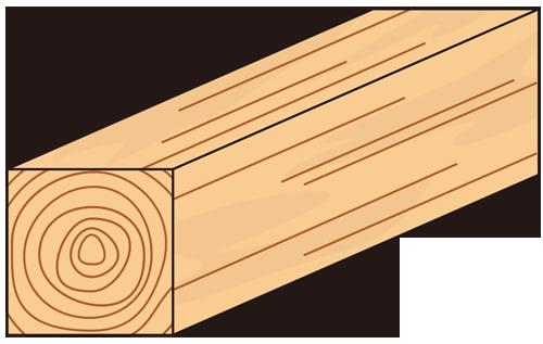 角材(木材)