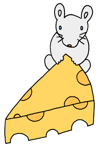 ネズミ(鼠)
