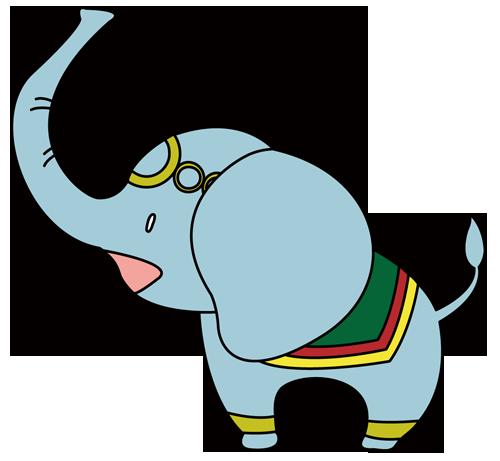 ゾウ(象)