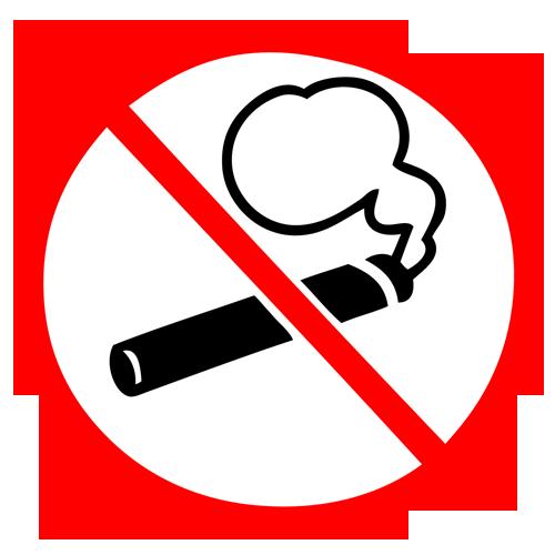 禁煙マーク(タバコ)