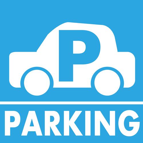 パーキング(駐車場)