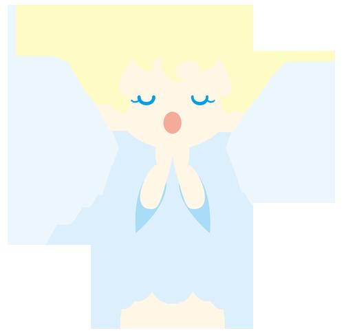 天使(キューピッド)