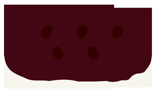 和菓子(おはぎ)