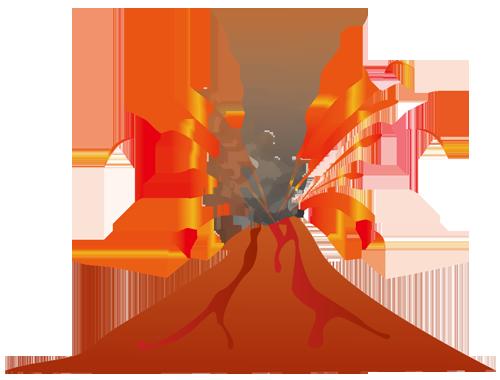 山(火山)