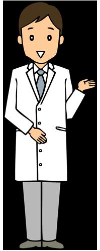 医師(男性)