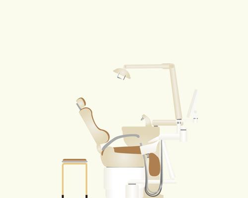 診察台(歯科)