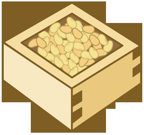 豆まき(節分)
