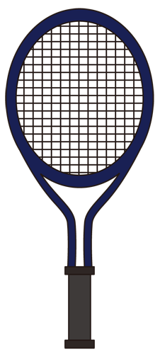 テニス(ラケット)
