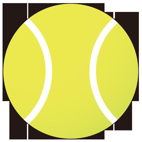 テニス(テニスボール)
