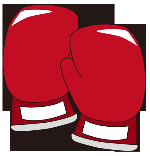 ボクシング(グローブ)