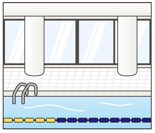 プール(水泳)