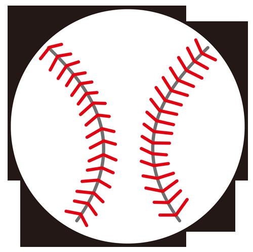 野球(ボール)