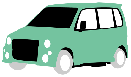 車(自家用車)