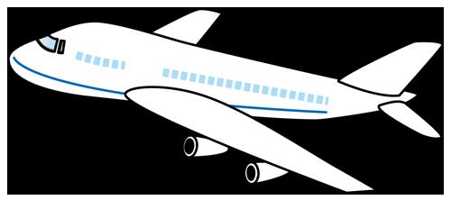 飛行機(ジェット機)