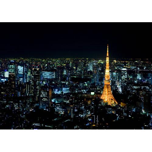 風景 夜景