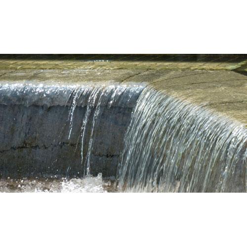 風景 噴水